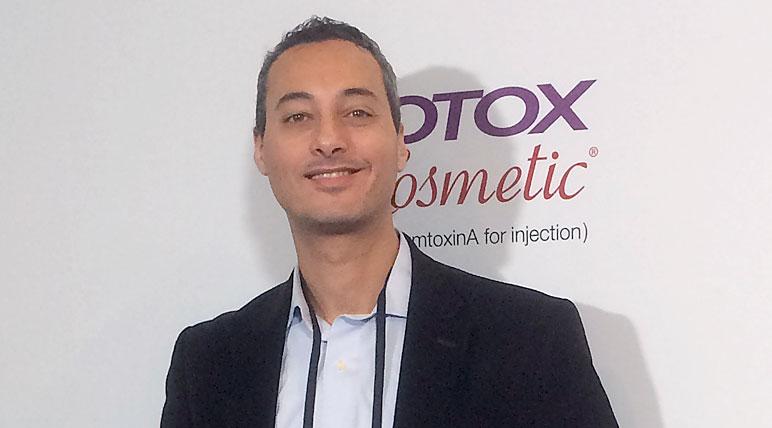 Benefits Of Botox® For Men
