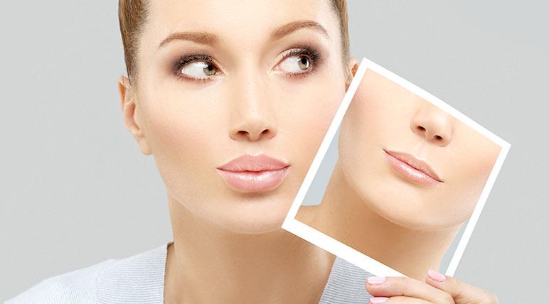Get Fuller Lips with Lip Filler Injections | Oak Lake Med