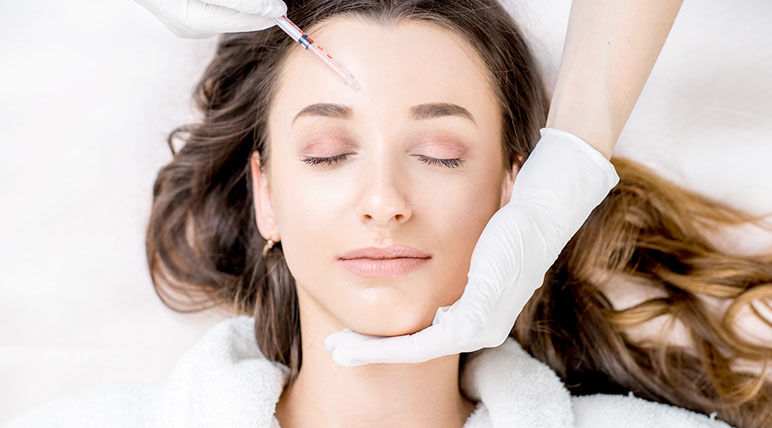 Dermal Fillers vs Botox: Cosmetic 101